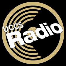 UCCS Radio Logo